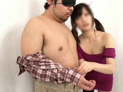 【ノンケデブ男優】フル勃起したノンケのデブ男子を複数発見!