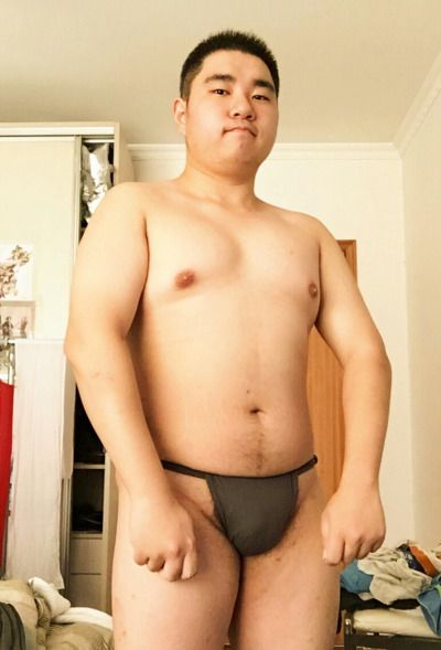 ガチムチ系のデブ画像がたんまり!oriental-bearさんとこの画像を見てみる!