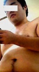 【本物ノンケ動画】銭湯でぽっちゃり男子の風呂上りを盗撮!