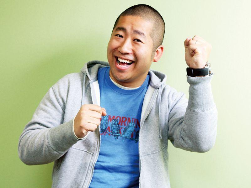 【朗報】ハライチ澤部さん、個室ビデオ屋でめちゃくちゃやってたのがバレる