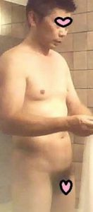 【本物ノンケ動画】ノンケの裸がいっぱい!男湯観察モニタリング!NO⑮