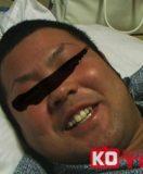 【若デブ動画】厳ついけど愛嬌のある松下大輔君が浴衣姿で男に責められる!