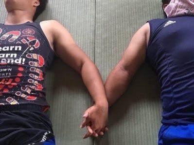 人気です!登録無料のゲイ出会い系サイト「G!!! 」をチェックしてみる!