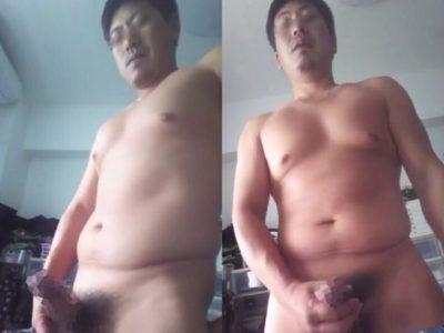 【本物ノンケ動画】5人のむっちりデブ男子のオナニーセット!
