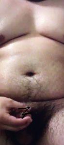 【本物ノンケ動画】19歳の現役重量級柔道選手、大量射精全裸包茎オナニー!