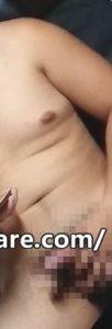 【期待大!】素朴顔の短髪スベ肌ポチャ男子が全裸で2発目を射精!