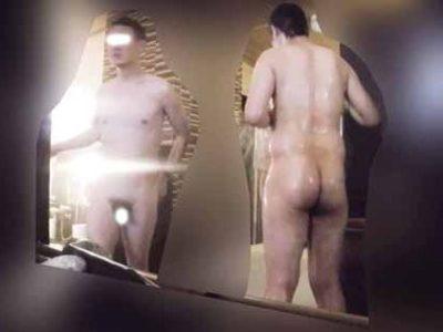 【本物ノンケ動画】無料動画!人気の「Washing」シリーズ購入前の参考にどうぞ!