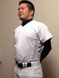 野球部ユニフォーム